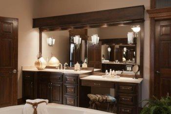 custom bathroom design sam bradley homes